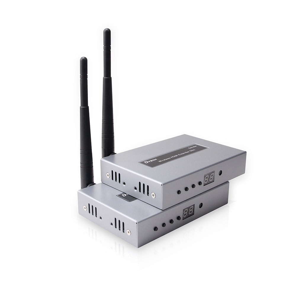 HDMI H.264 Wireless extender