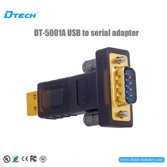 usb al adaptador rs232