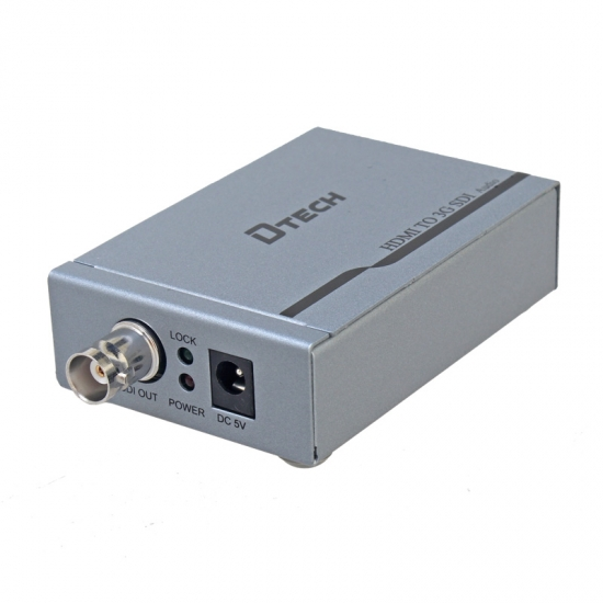 HDMI TO SDI converter