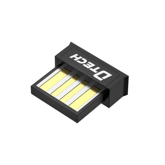 alta calidad  DTECH Mini USB Dongle WiFi Bluetooth Adapt 5.0 Para computadora portátil